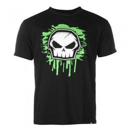 No Fear marškinėliai