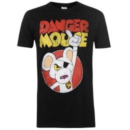Character marškinėliai