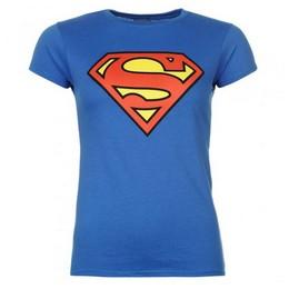 DC marškinėliai