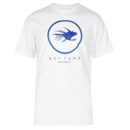Hot Tuna marškinėliai
