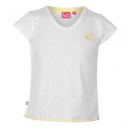 Merg. LA Gear marškinėliai