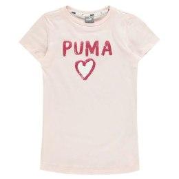 Merg. Puma marškinėliai