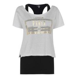 Golddigga marškinėliai