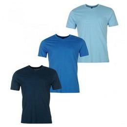 3 vnt. Donnay marškinėliai