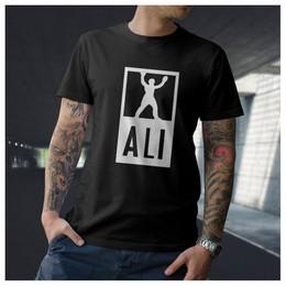 ALI marškinėliai