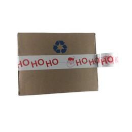50mm x 20m Kalėdinė pakavimo lipni juosta