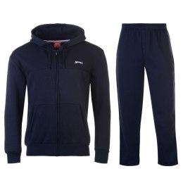 Slazenger sport. kostiumas tamsiai mėlynas