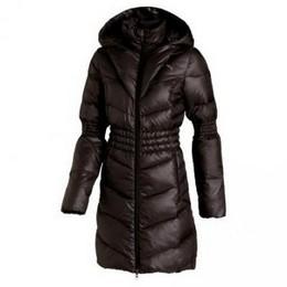 Puma pūkinis paltas