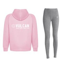 Vulcan sportinis kostiumas
