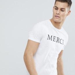 Merci marškinėliai