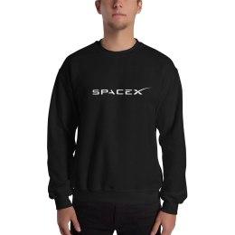 SpaceX džemperis