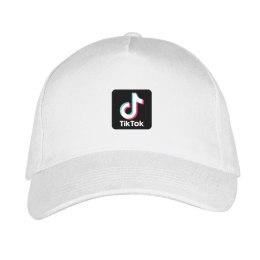 Tik Tok kepurė