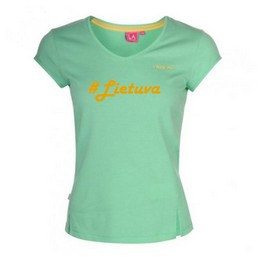 LA Gear marškinėliai Lietuva