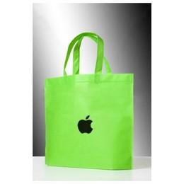 Krepšys su Apple logotipu 42x38cm