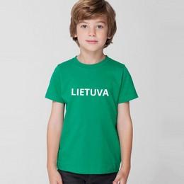 Vaik. Lietuva marškinėliai