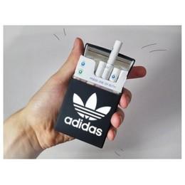 Silikoninis cigarečių dėklas Adidas