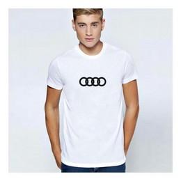 Audi marškinėliai