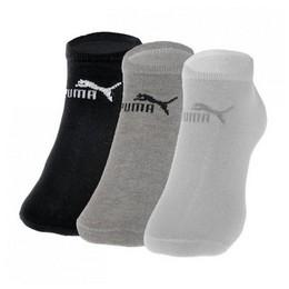 Puma kojinės (3 poros)