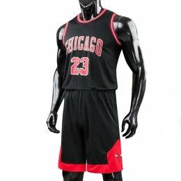 Bulls krepšinio apranga