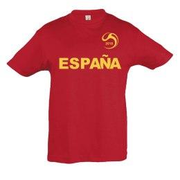 Vaik. Espana marškinėliai