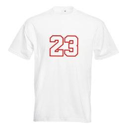 No23 marškinėliai