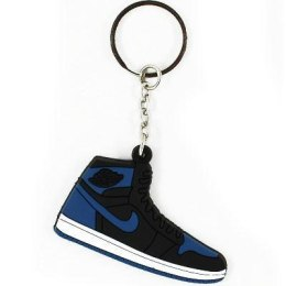 Nike raktų pakabukas