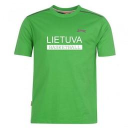 Slazenger marškinėliai Lietuva