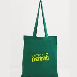 Mes už Lietuva krepšys