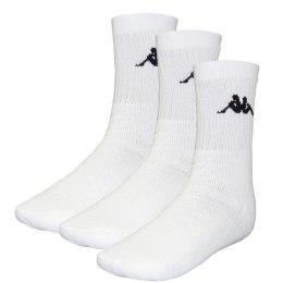 Kappa kojinės (3 poros)