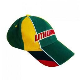 Lietuva kepurė