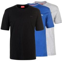 3X Slazenger marškinėliai