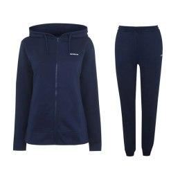 LA Gear sport. kostiumas (tamsiai mėlynas)