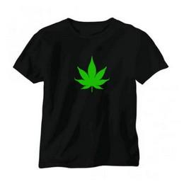 Weed marškinėliai