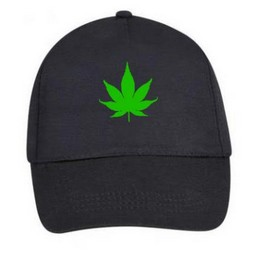 Weed kepurė