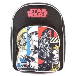 Star Wars sumažinta kuprinė