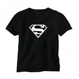 Superman marškinėliai