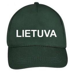 Kepurė Lietuva