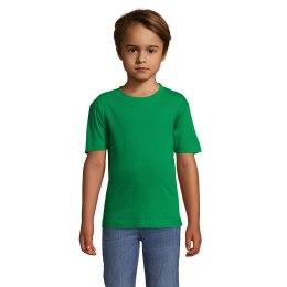 Vaik. Green marškinėliai