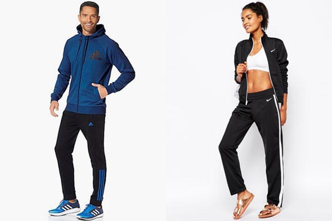 Kaip išsirinkti tinkamą sportinį kostiumą arba kitaip dar vadinamą treningą?