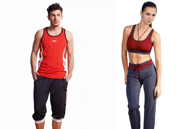 Kas yra sportinė apranga ir kaip patogiai ją įsigyti internetu?