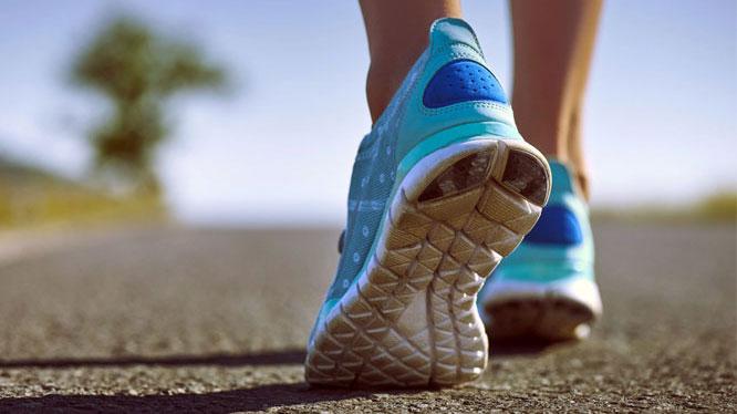 Sportas - sveikata, tačiau tik su tinkama avalyne