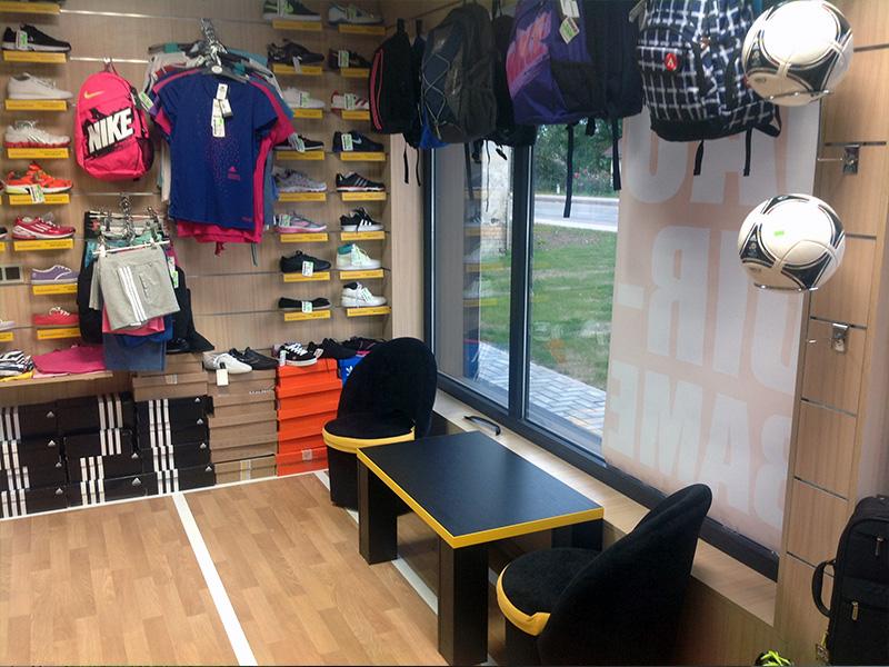 Adidas isparduotuve panevezyje